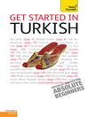 Get Started in Turkish (eBook)